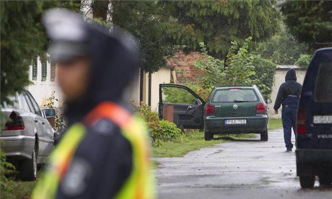 Most jött a hír: kegyetlen gyilkosság áldozata lett egy nő Nagykanizsán - fotó