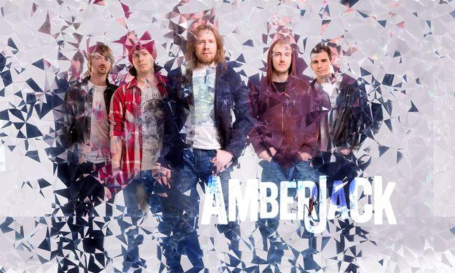 Dan Patlansky előtt az Amberjack!
