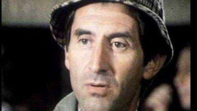 Hosszú betegség után elhunyt a legendás színész