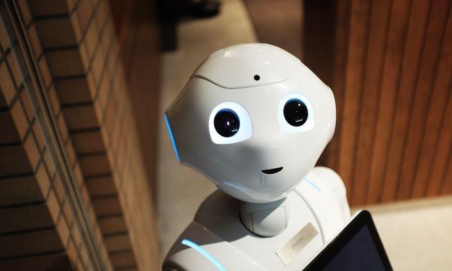 Meglepő újítást vezettek be: robotok írják a választási híreket