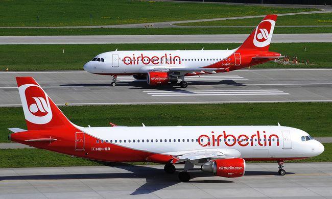 Rosszul lettek a pilóták, rengeteg járatot törölt a légitársaság