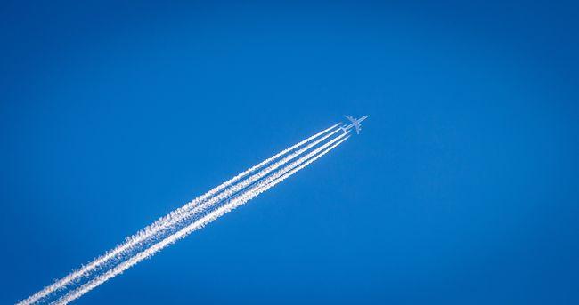 """""""Azt hittük, végünk"""" - bajba került egy Lufthansa-gép"""