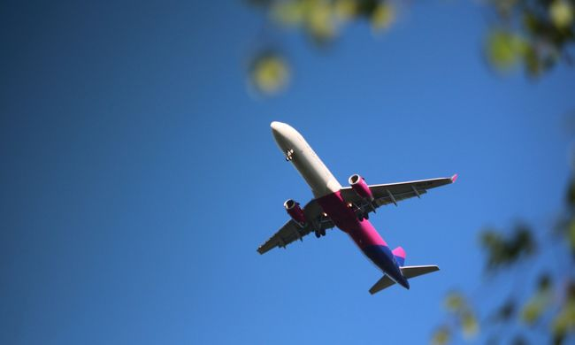 Baleset történt: magyar utasok rekedtek a ciprusi reptéren