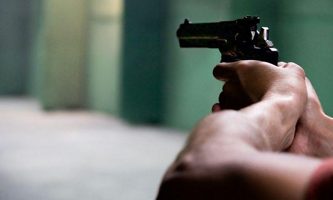 Tévedésből lőttek a színészre, a rendőrök bűnözőnek hitték