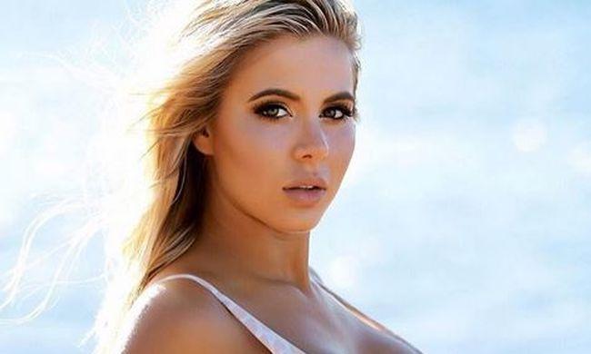 Szomorú hír érkezett: autóbalesetben halt meg a fiatal modell