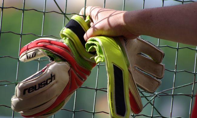 Tragédia a focipályán: holtan rogyott össze a tehetséges végzős tini