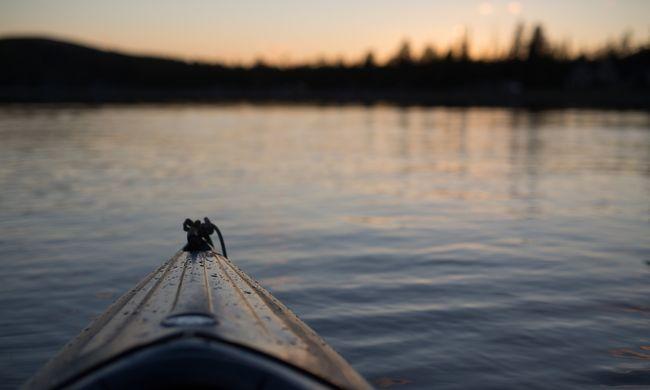 Újabb részlet derült ki a Fertő tóban talált holttestről