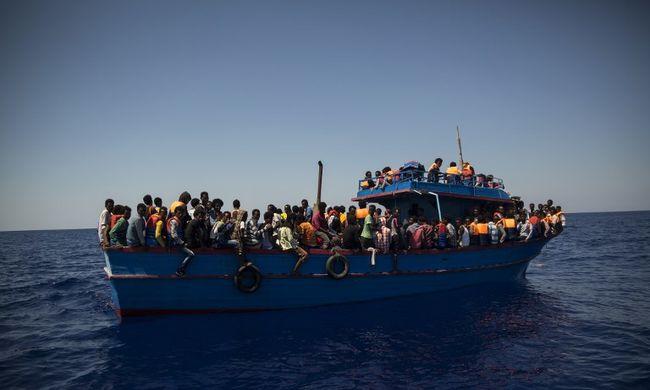 Kiderült: embercsempészekkel üzletel az EU