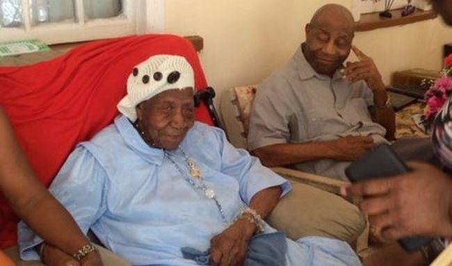 Szomorú hír jött: meghalt a világ legidősebb embere