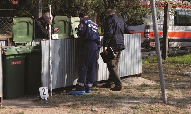 Megölte csecsemőjét a budapesti pár, míg a nagyszülők a másik szobában ültek