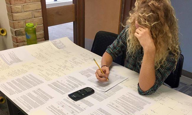 Hihetetlen módon ment át a vizsgán: a tanár pontatlansága segítette