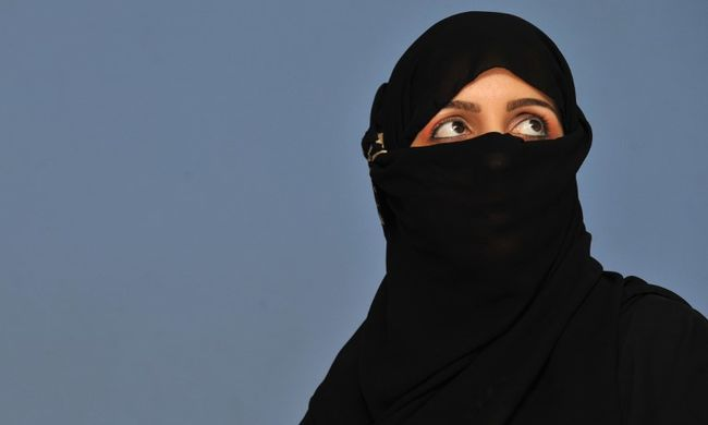 Történelmi lépés: már ezt sem tiltják a nőknek
