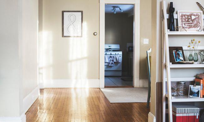 A lakásvásárlók mintegy fele hitelt vesz fel, de egyre tudatosabbak az emberek