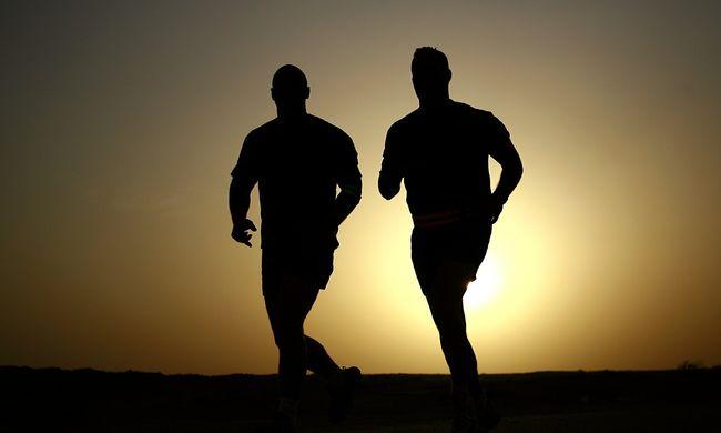 Idősebb korban is fontos a rendszeres sportolás, de ügyelni kell