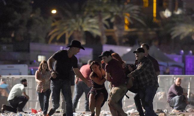 Újabb részletekre derült fény a Las Vegas-i tömegmészárlással kapcsolatban