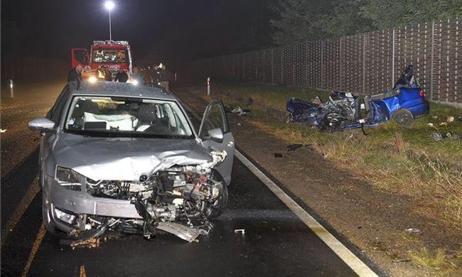 Megrázó részletek: családtagok haltak meg a debreceni súlyos balesetben