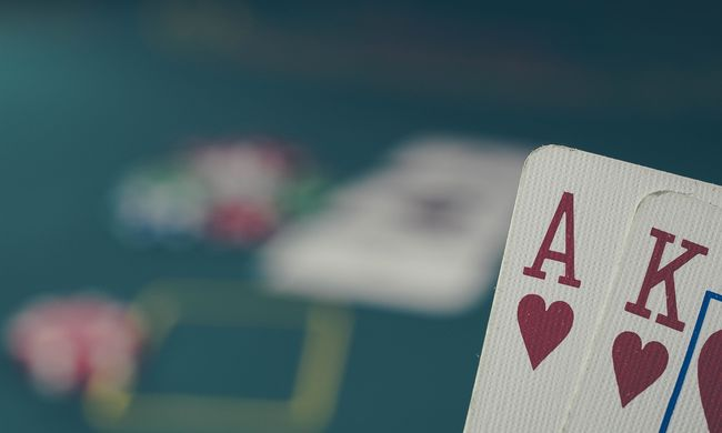 Véget vetett életének a magyar pókeres