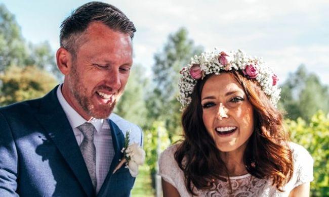 Három nappal az esküvője után halt meg a csinos tanárnő