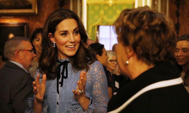 Gyászol Katalin hercegnő: elhunyt a királyi család jó barátja