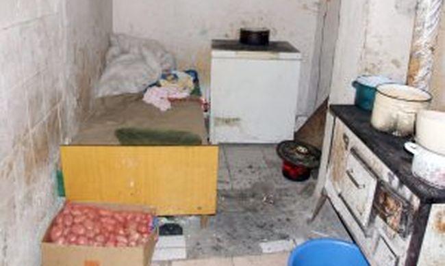 Apjától esett teherbe a borsodi kislány, ágyneműtartóban bukkantak a csecsemő holttestére