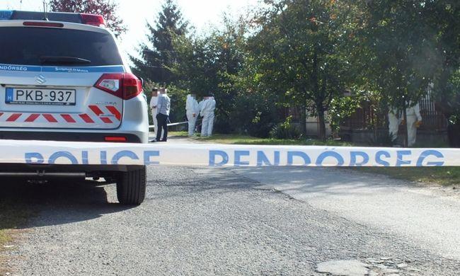 Meggyilkoltak egy nőt Zsámbokon