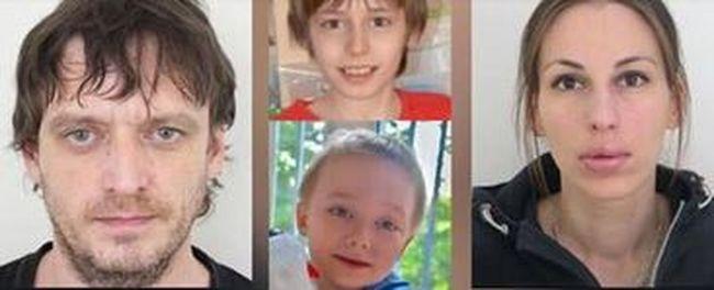 Gyerekotthonból rabolták egy gyerekeiket a szülők, a rendőrség nagy erőkkel keresi őket