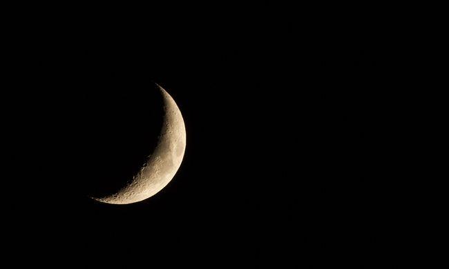 Eddig ismeretlen dolgot fedeztek fel a Holdon, új expedíciók jöhetnek