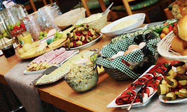 Meglepő eredmények: a disznózsír lett az egyik legegészségesebb étel