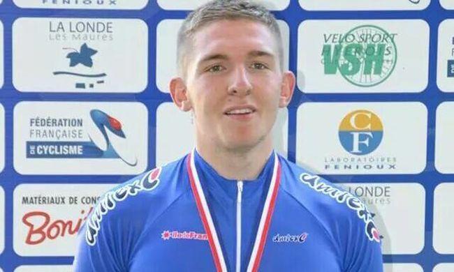 Mentővel ütközött, meghalt a fiatal sportoló