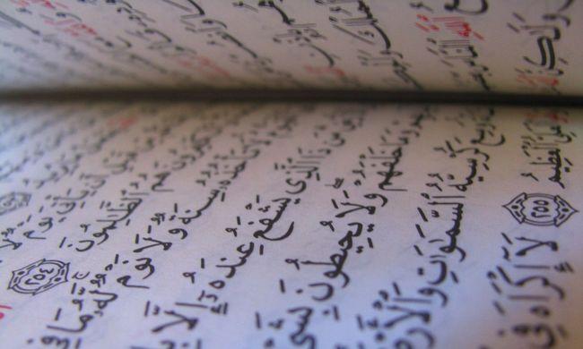 Botrány a börtönökben, könyvekkel terjed a szélsőséges iszlám