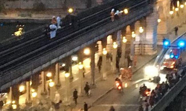 Meghalt egy fiú a metrón, veszélyes mutatványra vállalkozott