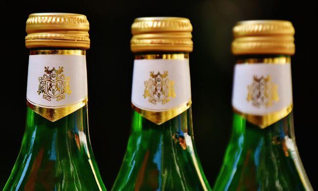 Új törvényjavaslat: el kell rejteni az alkoholt a boltokban