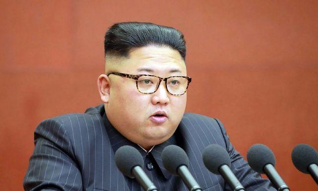 Bármikor kilőheti a következő rakétáját Észak-Korea