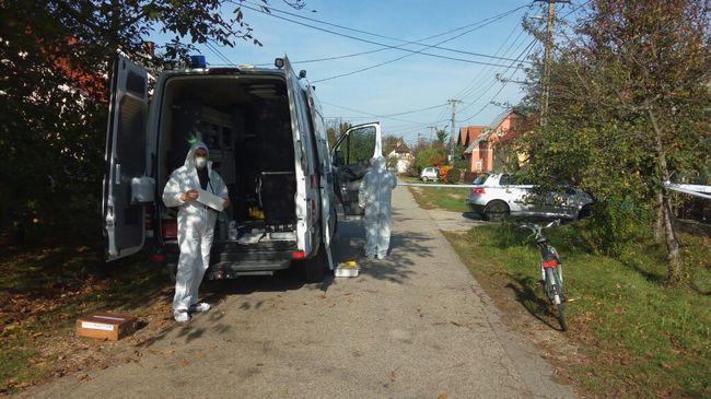 Vérben úszva találtak rá egy férfire Dombóváron, fiatal nő ölte meg