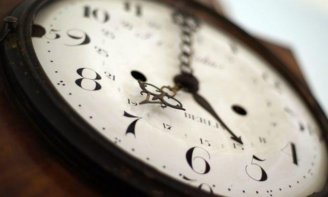 Nagy változás: nem lesz többé óraátállítás?