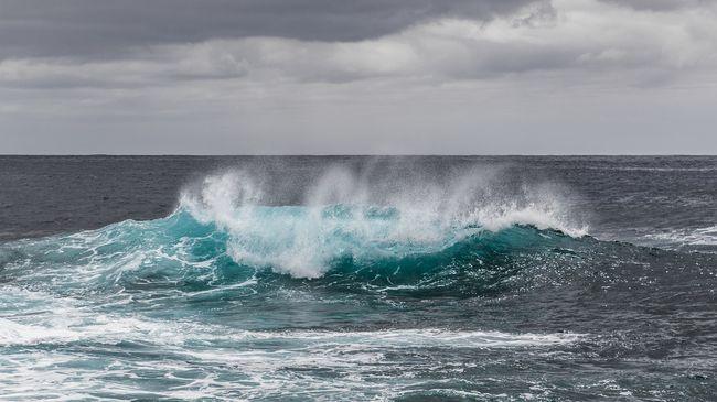 Az óceán mélyén bukkantak az elsüllyedt hajóra, a roncsot 216 ember sírjának tekintik
