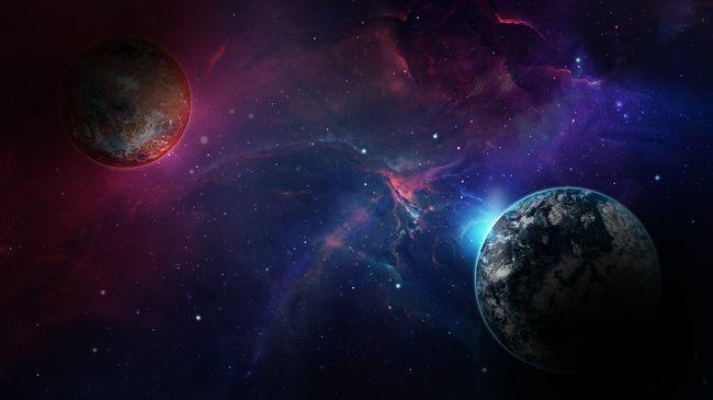 Nagy felfedezést tettek a kutatók: ezen a bolygón is rengeteg víz van