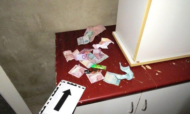 Trükkösen fosztották ki a fiatalok a debreceni férfit: elvitték a taxis bevételét