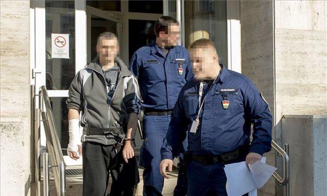 Fejlemények a soproni kettős gyilkosság ügyében