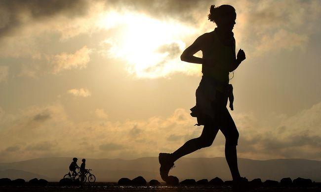 Futás közben vesztette életét egy sportoló, a célnál halt szörnyet