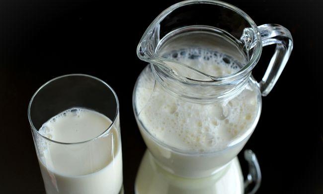 Kiderült a tejfogyasztás legnagyobb előnye: ennyit kell meginnia, hogy egészséges legyen