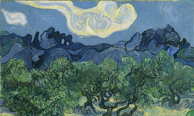 Elképesztő meglepetést találtak a híres festő munkájába rejtve
