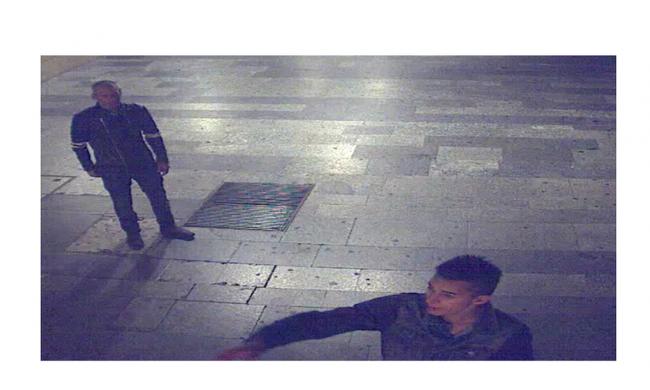 Veszélyes alakok jelentek meg a budapesti aluljáróban - felismeri őket?