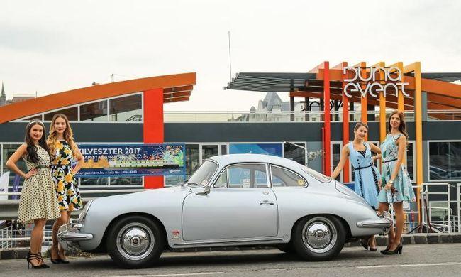 Több mint nosztalgia: Hungaroring Classic 2017