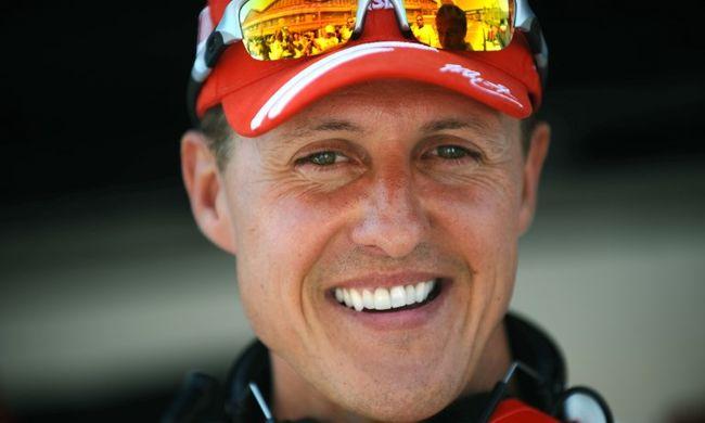 Megszólalt a család barátja: így van most Schumacher