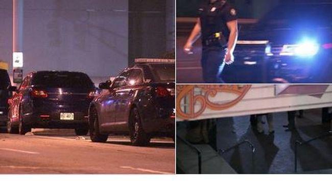 Ámokfutó rontott a koncertezőkre, két embert megölt