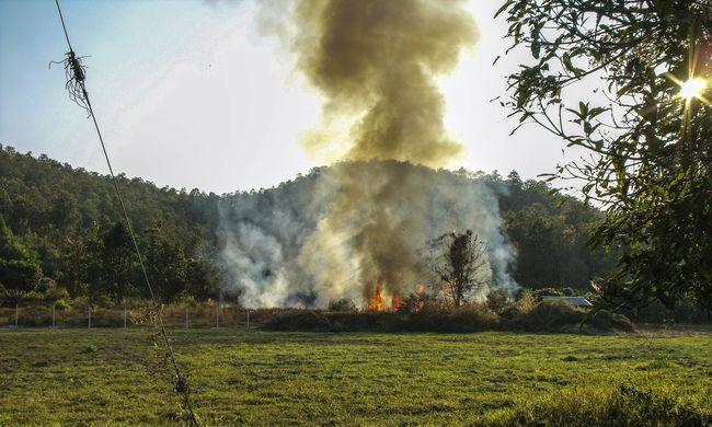 Rossz hírt tettek közzé: még nagyobb veszélyben a légkör, mint eddig