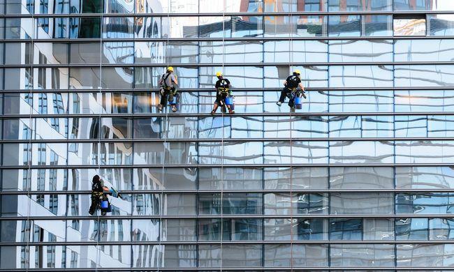 Megvan a megoldás: ez az ablak kiszűri a levegő szennyeződéseit