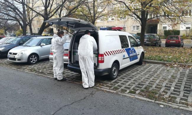 Fordulat a férfi ügyében, aki halálra késelte élettársát Budapesten