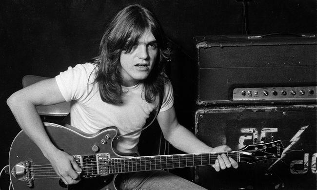 Most közölték: meghalt a legendás zenész